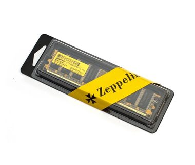 EVOLVEO Zeppelin GOLD 1 GB 800 MHz / DDR2 / CL 6 / 1.8V