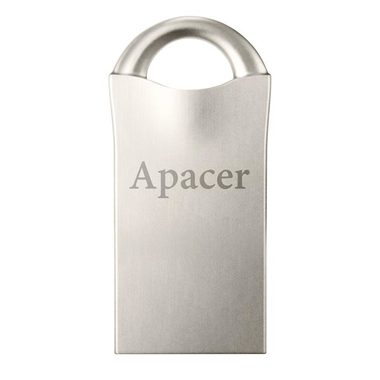 Apacer AH115 64GB stříbrná / USB flash disk / USB 2.0