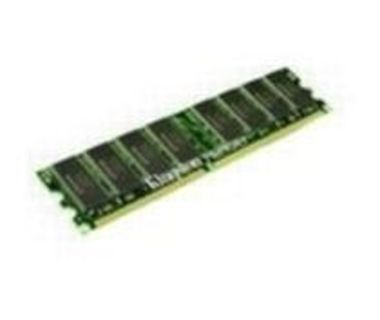 Rozbaleno - Kingston 4GB (1x 4GB) DDR2 800MHz černá / CL5 / DIMM / 1.8V / Fully Buffered / ECC / Registered / rozbaleno