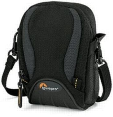 Lowepro Apex 30 AW (6 x 3,5 x 12,5 cm) - Black
