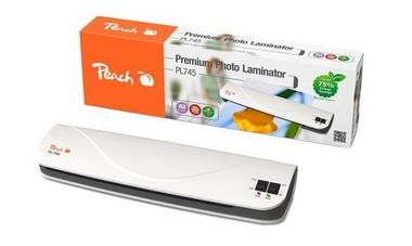 PEACH Premium Photo Laminator PL745 / A3 / 2x 125micron