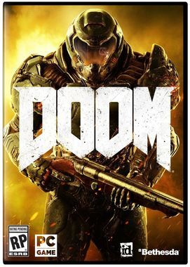 PC DOOM - platnost do 31.8.2016