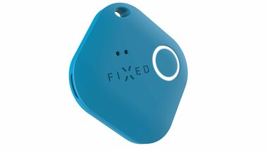 FIXED Smile PRO Smart tracker modrá