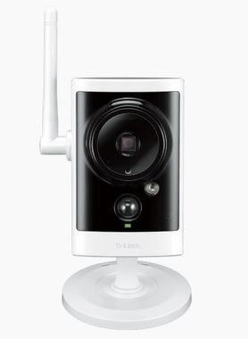 D-Link DCS-2330L / HD Day/Night Outdoor Cloud Camera / WiFi / PIR / IR LED