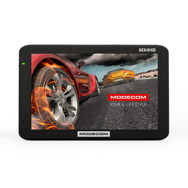 "MODECOM FreeWAY MX4 HD / 5"" / bez mapy"
