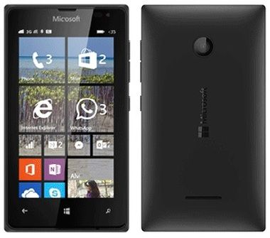Microsoft Lumia 435 Single SIM - PROMO