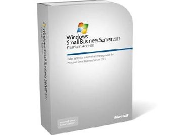 Windows Small Business Server Premium Add-on CAL 2011 64Bit English 1pk OEM 5 Clt User CAL