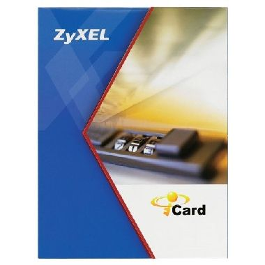 ZyXEL iCard 1-year Commtouch Anti-Spam for ZYWALL USG 2000