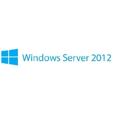 DELL MS Windows Server 2012 Standard R2 / DOEM / ENG. / 0 CAL