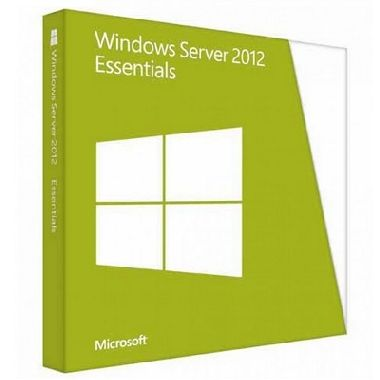 DELL MS Windows Server 2012 R2 Essentials / ROK / OEM / 25 CAL / multijazyčné