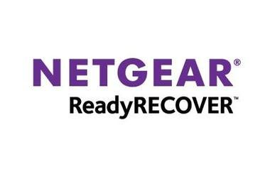 NETGEAR READYRECOVERY VIRTUAL EDITION