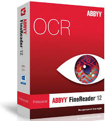ABBYY FineReader 12 Professional / BOX / Upgrade / CZE