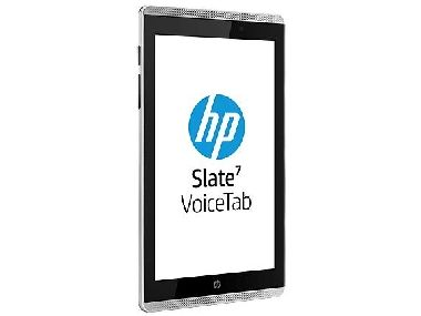 "HP Slate 7 6103en VoiceTab / 7"" / Quad-Core 1.2 GHz / 1GB RAM / 16GB / Android 4.2 / stříbrná"