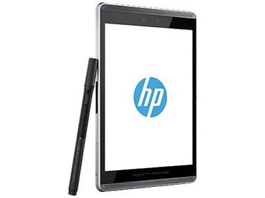 "HP Pro Slate 8 / 7.86"" QXGA / Quad-Core 2.3 GHz / 2GB RAM / 32GB / WiFi ac / BT / Android 4.4 / PEN / stříbrná"