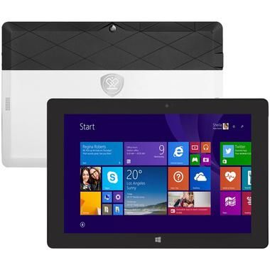 "Prestigio Multipad Visconte 3 / 10.1"" IPS / Atom Z3735F 1.83GHz / 2GB RAM / 16GB eMMC / WiFi / Intel HD / Win 8.1 Bing"