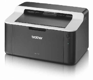 Brother HL-1112 / čb laser / 20str./min / 2400 x 600 dpi / A4 / USB