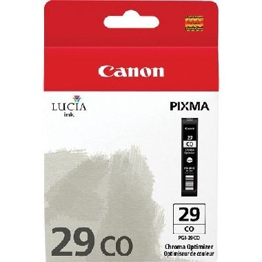 Canon PGI-29 CO originální cartridge / Chrome optimizer