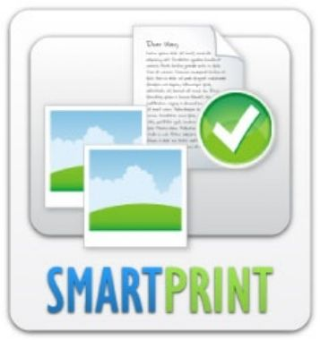 Smart Print  PGI-520 alternativní cartridge / 13 ml / černá