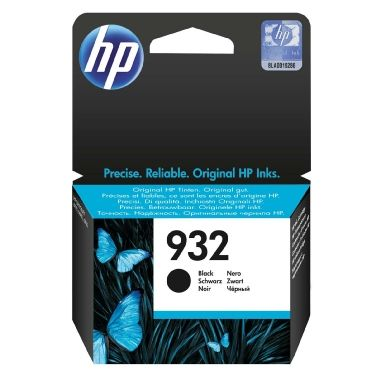 HP CN057AE Ink Cart No.932 pro OJ 6700, 9ml, Black