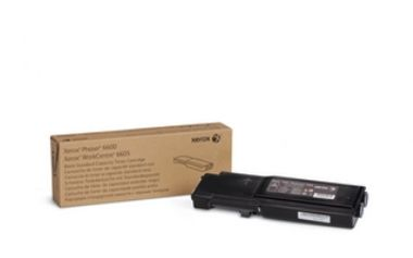 Xerox Toner Black pro Phaser 6600/WC 6605 (3.000 str.)