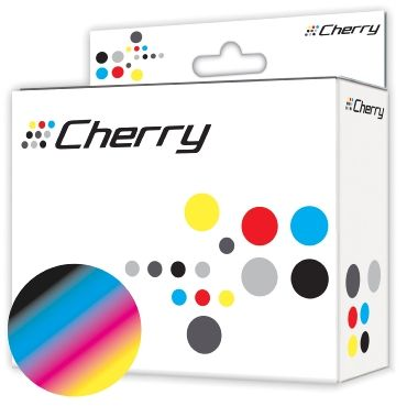 Cherry T1636 alternativní cartridge / Epson WF2010, 2510 / 1x15ml, 3x10ml / Combipack