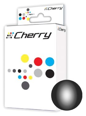 Cherry T2431 alternativní cartridge  24XL/ Epson Expression Home XP-750/850 / 16 ml / Černá