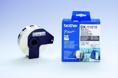 Brother DK22225 / Role / 38mm x 30.48m