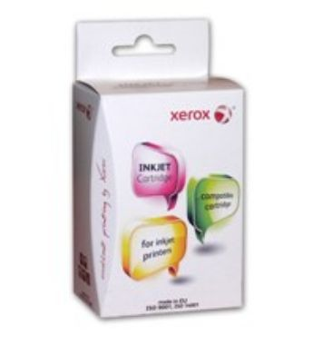 Xerox alternativní cartridge HP CN047AE / HP OfficeJet 8100, 8600 / 27 ml / fialová