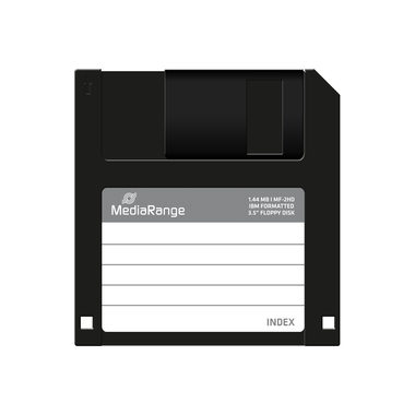 "MEDIARANGE disketa 1.44MB 3,5"" / 10 pack"