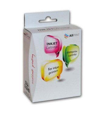 Xerox alternativní cartridge INK T080440 / pro Stylus Photo R265/285/360, RX560/585/685 / 7,4ml / Yellow