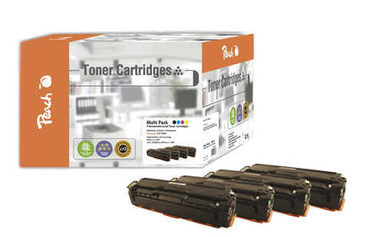 Peach Remanufactured CLT-504S alternativní toner / CLP-415 / 2.500/3x1800 stran / MultiPack