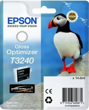 Epson Gloss Optimizer T3240 / SureColor SC-P400 / 14ml