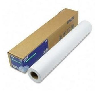 Epson Bond Paper White 80 / Role / 610mm x 50m