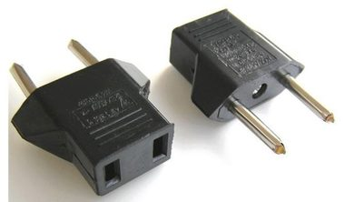 Euro power connector-redukce