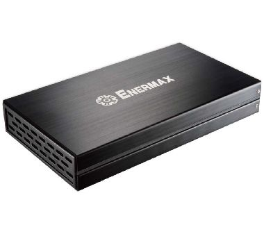 ENERMAX EB308S-B Brick 3,5 SATA HDD to USB 2.0