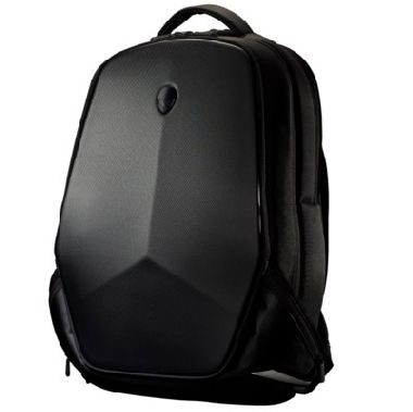 "DELL AlienWare Vindicator 17 Backpack / 17,3"" / batoh na notebook / černý"