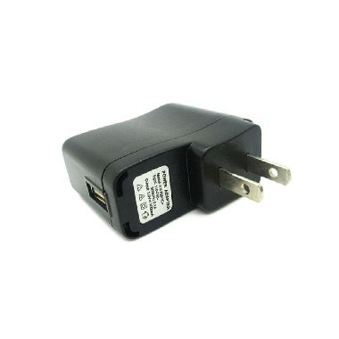 Adapter USB Power (pro USA/ Čína) / 2A