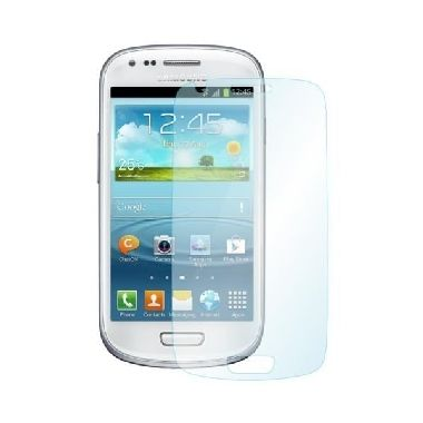 ScreenShield fólie na displej pro Samsung Galaxy S4 mini (i9195)