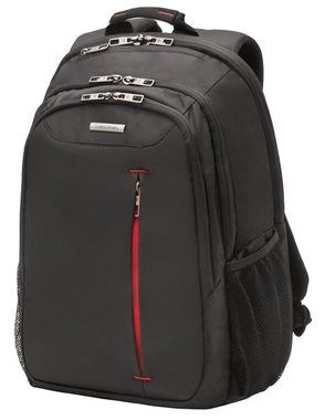 "Samsonite LAPTOP BACKPACK L 17.3"" - GuardIT/  černý"