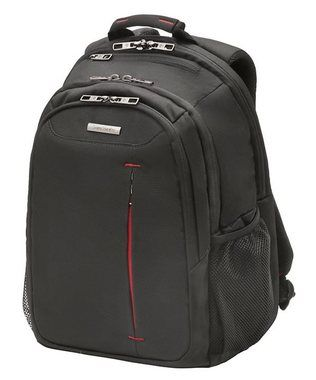 "Samsonite LAPTOP BACKPACK S 13""-14"" - GuardIT / batoh / černý"