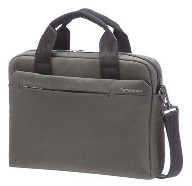 "Samsonite LAPTOP BAG 13""-14.1"" - NETWORK 2 / brašna / šedá"