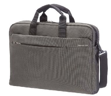 "Samsonite LAPTOP BAG 15""-16"" - NETWORK 2 / brašna / šedá"