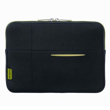 "Samsonite pouzdro na notebook LAPTOP SLEEVE 15,6"" - Airglow Sleeves / černo-zelené"