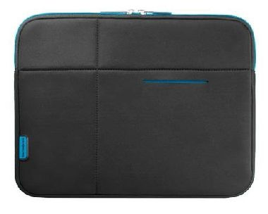 "Samsonite pouzdro na notebook LAPTOP SLEEVE 13,3"" - Airglow Sleeves / černo-modré"