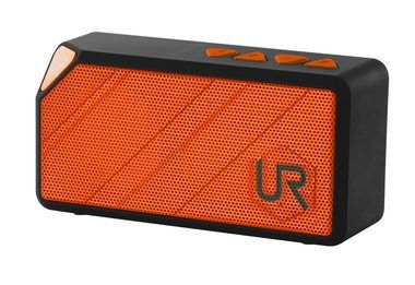 UrbanRevolt Yzo Wireless Mini Speaker / přenosný reproduktor / Bluetooth