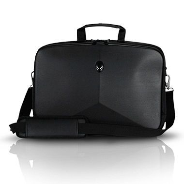 "DELL AlienWare Vindicator 17 Slim Carying Case / 17,3"" / brašna na notebook / slim / černá"