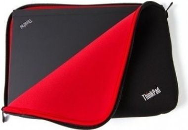 Lenovo ThinkPad 13 Fitted Reversible Sleeve / Pouzdro 13""