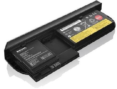 Lenovo ThinkPad Battery 67+ / 6 Cell Li-Ion / X230 Tablet