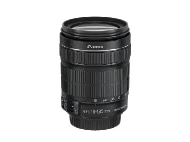 Canon EF-S 18-135mm / f 3,5-5,6 / IS STM