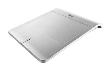 TRUST Glyte Wireless Touchpad for Windows 8 / bílá